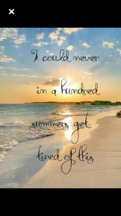 Cute Summertime Quotes image - Cute Summertime Quotes picture
