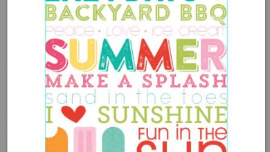 Hello Summer Quotes image 390x220 - Whats up Summer time Quotes picture