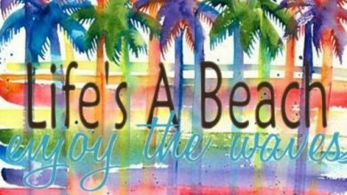 Summer Baby Quotes image 390x220 - Summer time Child Quotes picture