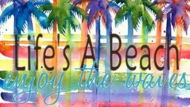 Summer Camp Sayings image 390x220 - Summer time Camp Sayings picture
