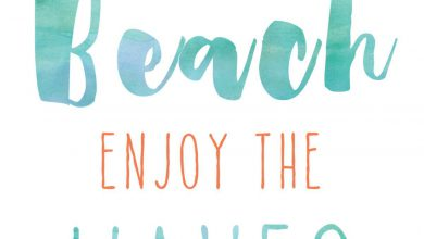 Summer Girl Quotes image 390x220 - Summer time Woman Quotes picture