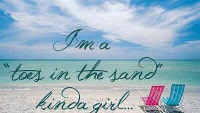 Summer Is Coming Quotes image 390x220 - Summer time Is Coming Quotes picture