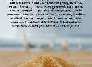 Summer Paradise Quotes image 300x220 - Summer season Paradise Quotes picture