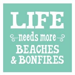 Sun And Beach Quotes image - Solar And Seaside Quotes picture
